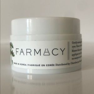 Sephora Makeup - 5/$25! FARMACY Makeup Removing Cleansing Balm